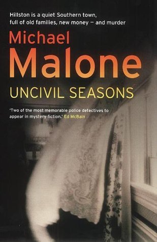 Uncivil Seasons (Justin & Cuddy #1)