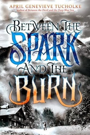 Free Download Between the Spark and the Burn (Between #2) DJVU
