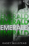Emerald (Steele Investigations, #2)
