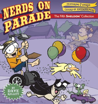 Nerds on Parade by Dave Kellett