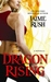 Dragon Rising (The Hidden, #0.6)