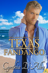 Texas Fandango (Texas Montgomery Mavericks 3)