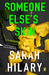Someone Else's Skin: Introducing Detective Inspector Marnie Rome