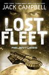 Relentless (The Lost Fleet, #5)