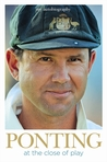 Ponting: At The Close Of Play