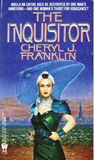 The Inquisitor (Network/Consortium, #3)