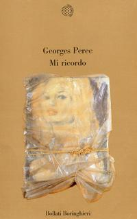 Mi ricordo by Georges Perec
