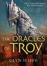 The Oracles of Troy (Adventures of Odysseus, #4)
