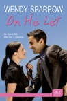 On His List (Entangled Flirts)