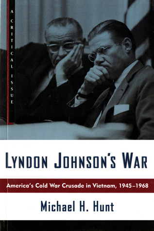 johnson vietnam war Even though kennedy had a commitment to south vietnam, it cannot be called  his war as he was nowhere near as involved in the war as johnson was.