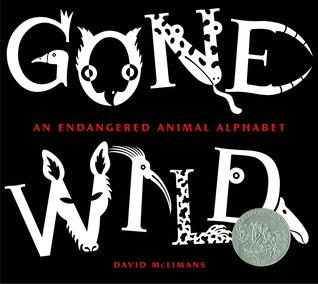 Gone Wild by David McLimans