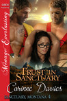 Trust in Sanctuary (Sanctuary, Montana #4)