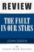 The Fault in Our Stars by Expert Book Reviews