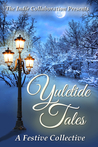 Yuletide Tales A Festive Collective by Peter   John