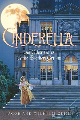 Overview of works by walt disney and brothers grimm