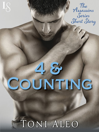 4 & Counting (Assassins, #3.7)