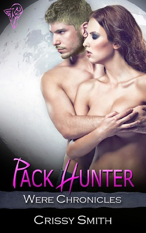Pack Hunter (Were Chronicles #8)