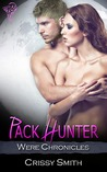 Pack Hunter (Were Chronicles, #8)