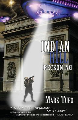 Indian Hill 2 - Reckoning (2012) 32k - Mark Tufo