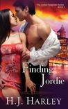 Finding Jordie (The Jordan Spagnato Series, Book 1)