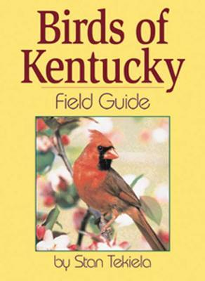 Free download online Birds of Kentucky Field Guide PDF by Stan Tekiela