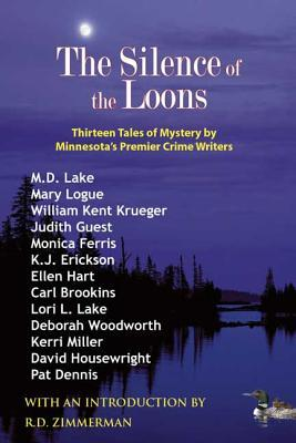 Silence of the Loons by M.D. Lake