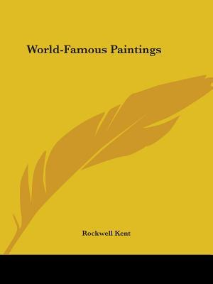 Download free World-Famous Paintings iBook