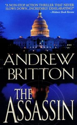 The Assassin by Andrew Britton
