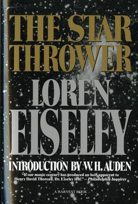 The Star Thrower by Loren Eiseley