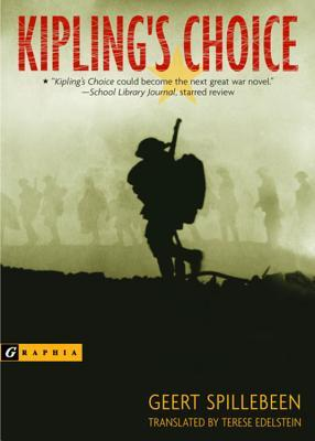 Kipling's Choice by Geert Spillebeen