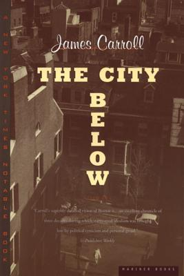 The City Below by James Carroll