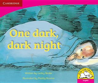 One Dark, Dark Night