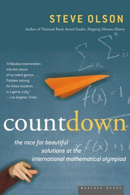 Count Down by Steve  Olson