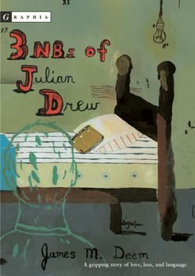 3 NBs of Julian Drew