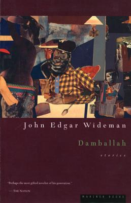 Damballah by John Edgar Wideman