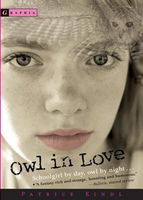 Owl in Love by Patrice Kindl
