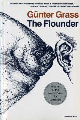 The Flounder by Günter Grass