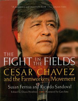 The Fight in the Fields by Susan Ferriss
