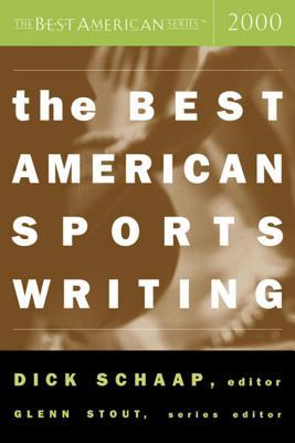 The Best American Sports Writing 2000 (Best American Sports Writing)