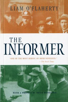 Free download The Informer PDF by Liam O'Flaherty