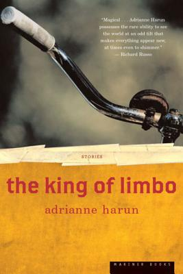 The King of Limbo: Stories