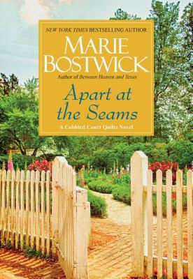 Download Apart at The Seams (Cobbled Court Quilts #6) by Marie Bostwick CHM