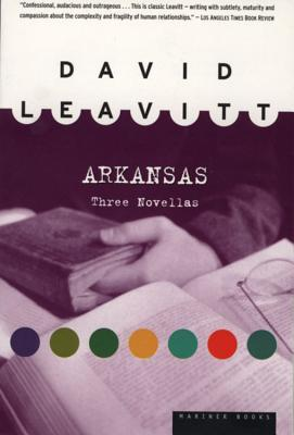 Arkansas by David Leavitt