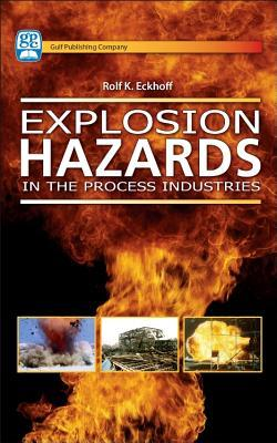 Explosion Hazards in the Process Industries by Rolf K. Eckhoff