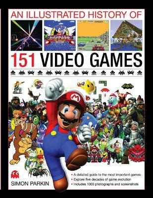 History of video games book