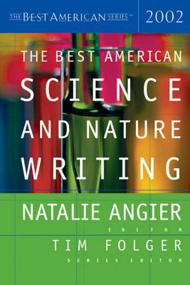 The Best American Science and Nature Writing 2002 (Best American Science and Nature Writing)