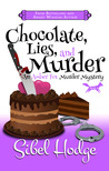 Chocolate, Lies, and Murder (Amber Fox Mysteries #4)