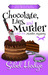 Chocolate, Lies, and Murder (Amber Fox #4)