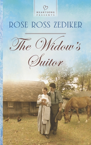 The Widow's Suitor