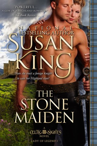 Get The Stone Maiden (Celtic Nights #1) FB2 by Susan King